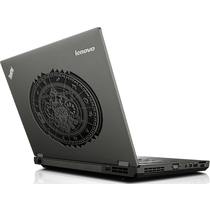 ThinkPad T440p(20ANA0DXCD)14英寸笔记本(i7-4710MQ/4G/1T/1G独显/Win7/定制版-白羊座立体版)产品图片主图