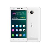 vivo Xshot X710L 精英版 移动4G手机(皓月白)产品图片主图