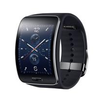 三星 Gear S SM-R750智能手表(水墨蓝)产品图片主图