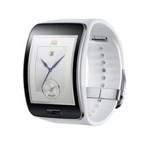 三星 Gear S SM-R750智能手表(纯净白)产品图片主图