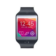 三星 Gear 2 Neo R381智能手表(酷炭黑)