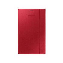 三星 Galaxy Tab S 8.4原装商务保护套 魅惑红产品图片主图