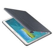 三星 Galaxy Tab S 10.5原装保护套 酷碳黑