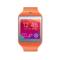三星 Gear 2 Neo R381智能手表(狂野橙)产品图片1