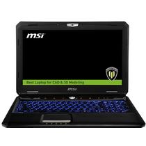微星 WT60 2OK-1208CN 15.6英寸游戏本(i7-4810MQ/16G/1T+128G/K3100M 4G独显/Win7/4K屏)产品图片主图