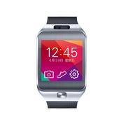 三星 Gear 2 R380 智能手表(黑色)