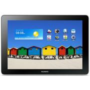 华为 MediaPad 10Link+ 10.1英寸平板电脑(四核1.6GHz/1G/16G/Wifi/香槟银色)