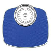 EKS 易健氏【】8711高档机械秤 人体秤 健康秤 无需电子称重准确 体重秤 蓝色产品图片主图