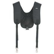 创意坦克 thinkTANK摄影包Shoulder Harness双肩背带SH581黑色