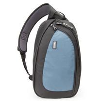创意坦克 thinkTANK 腰包 斜肩包TurnStyle 20 相机包 摄影包 TS464 蓝色产品图片主图