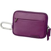 索尼 LCS-TWH 数码相机包 卡片机包 便携式相机包 原装正品 紫色