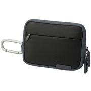 索尼 LCS-TWH 数码相机包 卡片机包 便携式相机包 原装正品 黑色