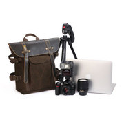 国家地理 NG A5280 单反摄影包非洲系列 双肩背包