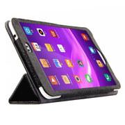 酷蛙 华硕ME581C皮套K01H平板电脑MeMO Pad 8寸 ME581CL保护 黑色