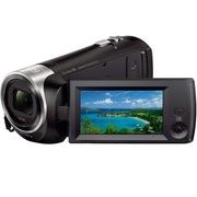 索尼 HDR-CX405 高清动态摄像机(光学防抖 30倍光学变焦 蔡司镜头 双摄录制)