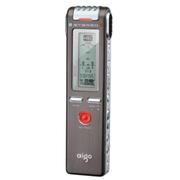 爱国者 R5522 8G 线性超远距离录音笔 8G版 官方标配+赠送A6充电器
