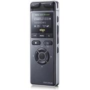 爱国者 R5512 快充锂电录音笔 远距离高清录音 录音笔 4G版 官方标配(不含充电器)