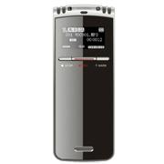 爱国者 R5530 8G 超远距离录音 录音笔 黑色 赠送原装A6充电器