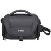 索尼 摄像机包 LCS-U21/U11/U30/U20 DV包 微单包 相机包 单反相机包 中号黑色U21