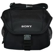 索尼 摄像机包 LCS-U21/U11/U30/U20 DV包 微单包 相机包 单反相机包 小号黑色U11