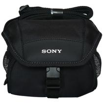 索尼 摄像机包 LCS-U21/U11/U30/U20 DV包 微单包 相机包 单反相机包 小号黑色U11产品图片主图