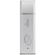 爱国者 极速商务 U320 USB3.0高速优盘 6倍速 优盘 银色 32G