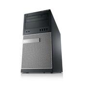 戴尔 3020MT台式主机(酷睿双核I3-4150 4G 500G DVD)