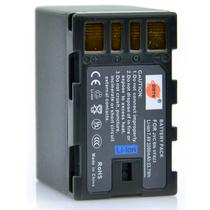 其他 蒂森特(DSTE) JVC GZ-HD10AC MG465 摄像机 BN-VF823 电池产品图片主图