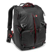 曼富图 MB PL-3N1-35 能放单反大三元的双肩背包 旅行摄影包