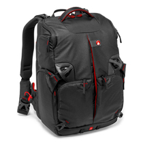 曼富图 MB PL-3N1-35 能放单反大三元的双肩背包 旅行摄影包产品图片主图