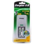 劲量 CH2PC2+NH12 充电器充电电池套装 5号和7号充电电池通用(含2节7号900毫安充电电池)
