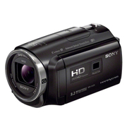索尼 HDR-PJ670 投影数码摄像机  PJ670 高清DV