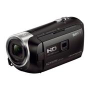 索尼 HDR-PJ410 投影数码摄像机  PJ410 高清DV