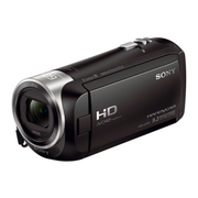 索尼 HDR-CX405 高清数码摄像机  CX405 DV