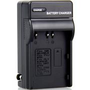 蒂森特 尼康 D70 D70S D80 D90单反相机 EN-EL3E 充电器
