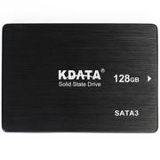 数码王 S3-128GB SATA3 SSD固态硬盘128M高速缓存 MLC芯片
