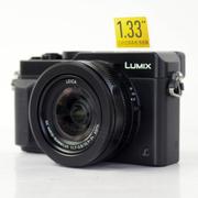 松下 DMC-LX100GK 数码相机 4K高清画质