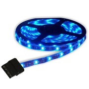 撒哈拉 LB18 机箱装饰蓝色LED灯条