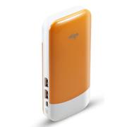 品胜 沃品 P10 10000毫安 自电量精装数字显示 充电宝 2A快速充电 双USB输出 P10 小沃 10000毫安 官方标配+沃