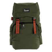 澳洲小野人 KO1001 哨兵系列 双肩背包 绿色