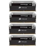 海盗船 统治者铂金 DDR4 2666 32GB(8Gx4条)台式机内存(CMD32GX4M4A2666C16)
