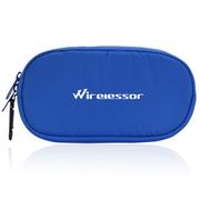 wirelessor 索尼PSV1000  2000通用游戏主机旅行包