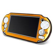 wirelessor 索尼PSVita游戏主机配件保护壳国行 金色