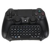 wirelessor 麦凯莱 PS4手柄蓝牙键盘 PS4蓝牙键盘 PS4手柄键盘 PS4键盘 PS4无线键盘
