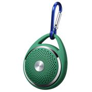 山水 SANSUI/E31无线蓝牙音箱 插卡音箱 便携手机迷你电脑小音响 户外音乐播放器 绿色