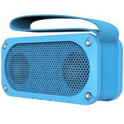 山水 SANSUI/ E33 户外无线NFC蓝牙音响 插卡迷你音箱 便携式防摔防尘低音炮 蓝色