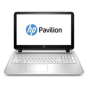 惠普 Pavilion 15-p226TX 15.6英寸笔记本(I5-5200U/4G/500G/GT830M/Win8/白色)