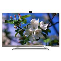 创维 65E790U 65英寸4K极轻硬屏3D智能LED液晶电视产品图片主图