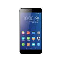 荣耀 6Plus 16GB 电信版4G手机(标准版/双卡双待/黑色)产品图片主图