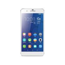 荣耀 6Plus 16GB 电信版4G手机(标准版/双卡双待/白色)产品图片主图